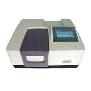 上海菁华7600S CRT紫外可见分光光度计(双束、可变带宽)