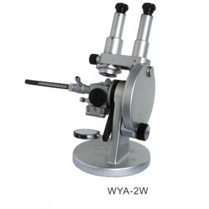 上海菁华WYA-2W双目阿贝折射仪