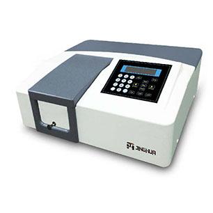 723PC可见分光光度计_上海菁华科技仪器有限公司