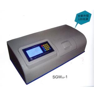 上海菁华SGWZZ-1自动旋光仪