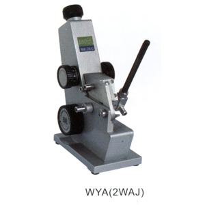 上海菁华WYA-2WAJ单目阿贝折射仪