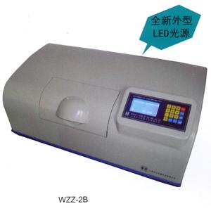 上海菁华WZZ-2A自动旋光仪