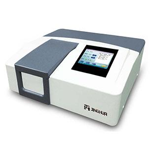 上海菁华科技仪器有限公司_JH723PC可见分光光度计(比例双光束)