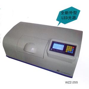 上海菁华WZZ-3自动旋光仪